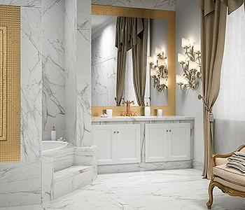 Blaty łazienkowe z kamienia Rzeszów